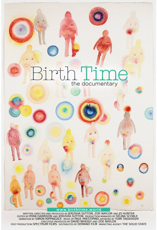 Birth Time: the documentary
